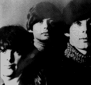 Paddy, Klaus & Gibson, 1965 - 1966
