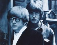 Peter & Gordon, en una foto promocional