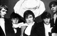 The Poets, en 1964