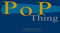 Pop Thing en 1999