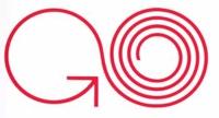 El logo de 'Ready, Steady, Go!', de Arnold Schwartzman