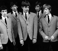 The Rolling Stones, en 1963