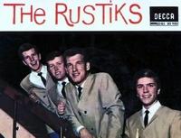 The Rustiks, en 1964