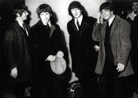 Los Shakers, Beatles del Uruguay