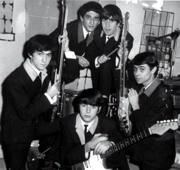 Los Silver's, en 1964/65