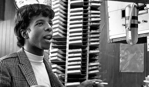 Sly Stewart en Autumn Records, 1965