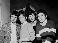 Small Faces, 1966. Copyright: Chris Walter.