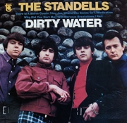 El primer LP de The Standells (1966)