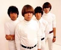 The Standells, en 1966