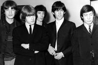 Los Rolling Stones, circa 1964