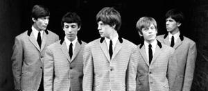 Rolling Stones, 1963