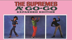 Supremes a Go Go 1966 Expanded