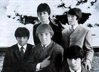 The Buckinghams, en 1967