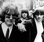 The Byrds, 1965.