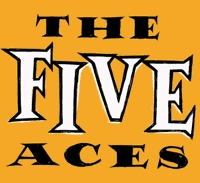 The Five Aces (C) Steven Millington
