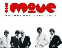 'The Move. Anthology 66 - 72'