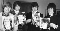 The Rattles, en 1965