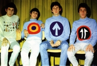 The Who, pop Art Sound 65