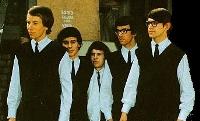 The Zombies, en 1964