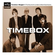 Timebox: 'The Sound Of London Mod/Club Scene'