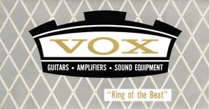 Vox logo