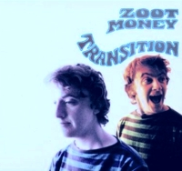 Transition, el tercer álbum de Zoot Money (66 - 68)