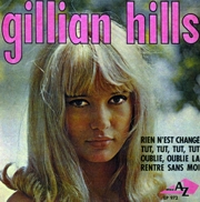 El último EP de Gillian Hills