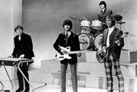 The Standells, en 1967