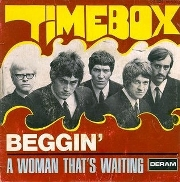 Timebox, en 1968