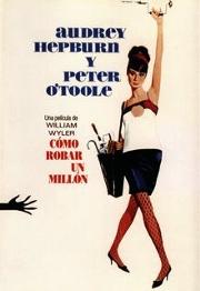 'Cómo robar un millón' (1966)