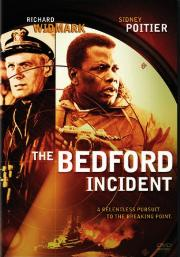 'The Bedford Incident' (1965)