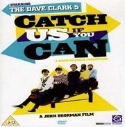 'Catch Us If You Can' (1965) ya en DVD