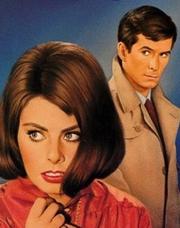 Un abismo entre Loren y Perkins (1962)