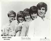 Los Herman Hermits, en 1966