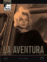 'La aventura' en DVD (Avalon / Fnac, 2007).