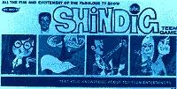 Shindig! 1964 - 1966
