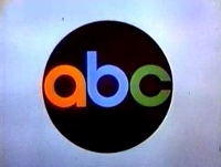 Logo de ABC, la cadena que emitió Shindig!