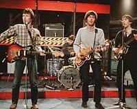 The Spencer Davis Group en 'Ready, Steady, Go!' (1966).