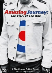 'The Amazing Journey. The Story Of The Who' (2007)