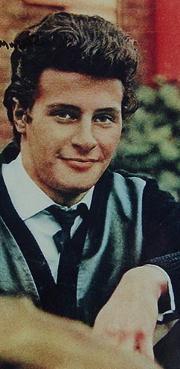 Pete Best en 1963 - 1964.