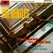 El primer LP de Los Beatles (1963)