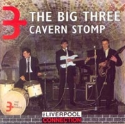 The Big Three. 'Cavern Stomp'