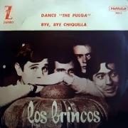 El primer 'single' de Los Brincos (1964)