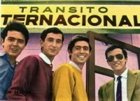 Unos sonrientes Brincos, con destino Milán (1965)