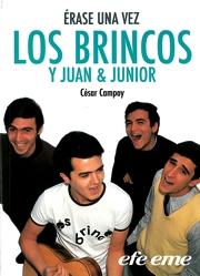 El primer libro dedicado a Los Brincos
