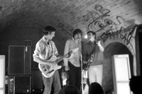 The Cavern, Liverpool, en 1967