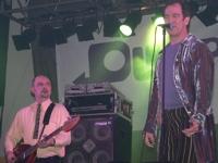 La Chocolate Watchband en el Purple Weekend 05 (C) F. Pado