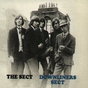 The Downliners Sect, en 1964