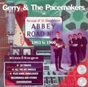 Gerry & The Pacemakers. 'At Abbey Road'