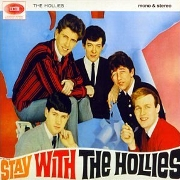 The Hollies. 'Stay With The Hollies' (1964)